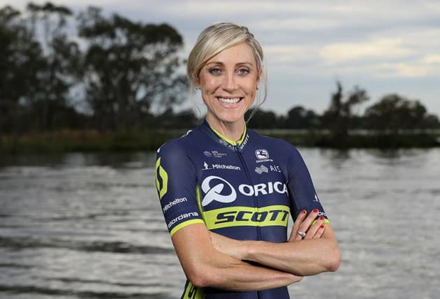 Orica-Bike Exchange   Orica-AIS To Be Known As Orica-Scott In 2017 ... bb46b51c7
