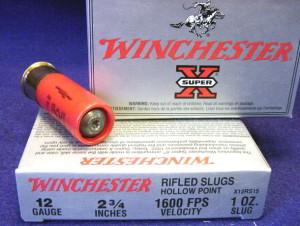 Rifled Slugs and Buckshot - Sporting Shooter