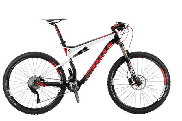 dd046d66f1b Scott Spark 730 - Mountain Biking Australia magazine