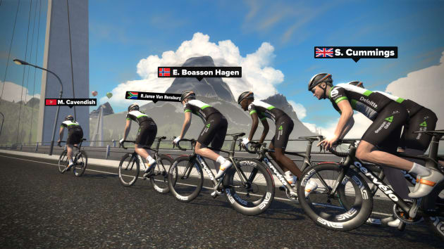 Opportunity For A Young Rider To Go Pro With Zwift - Bicycling Australia 493da170e