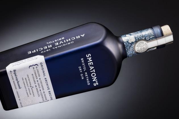Gin Brand Tells Its Story Through Long Lost Recipe Pkn