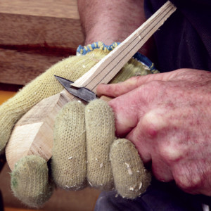 Carving Spoons - Australian Wood Review