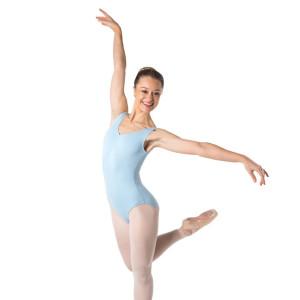 295f7811e Studio 7 Dancewear – Adult s Children s Premium Thick Strap Leotard ...
