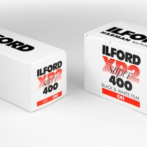Kodak Discontinues BW400CN Film, IIford Goes On - Australian