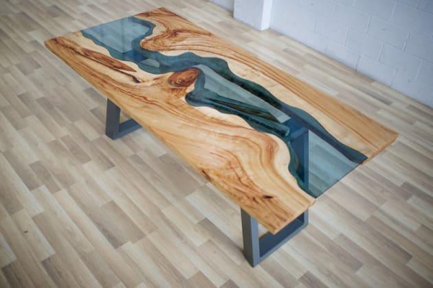Having That Natural Edge Australian Wood Review