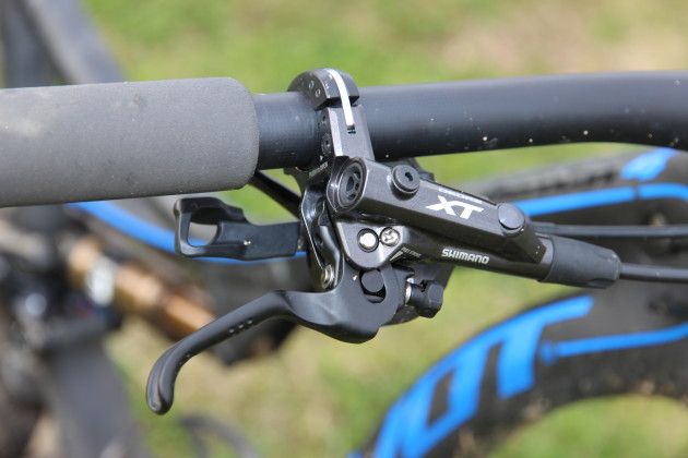 Gear lever users 4 - 5 7