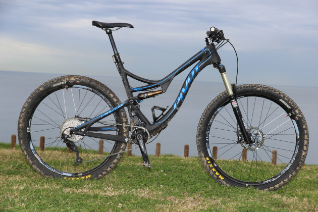 202a906e7bf shimano xt 1x11 review mountain biking australia magazine .