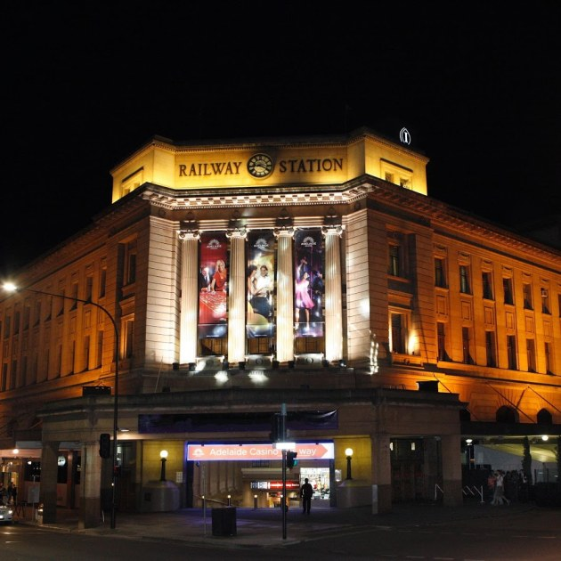 Casino Adelaide Jobs