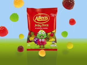 Allen S Lollies Get Real Food Amp Drink Business