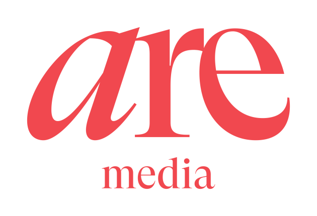 New brand, new logo: Are Media