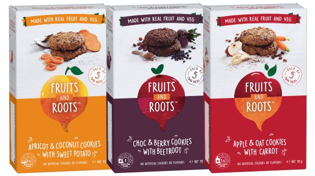 dec766110161c Healthy ingredients are the heroes in Arnott's new cookies - Food ...