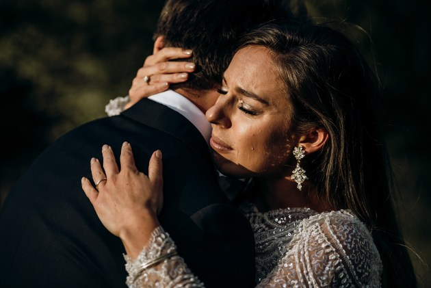 © Abi Hackling. Top 10, Wedding. Australasia's Top Emerging Photographers 2019.