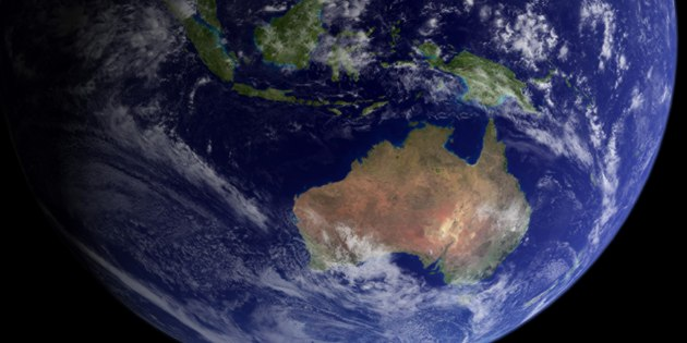 ASPI's conference brought together global leaders to discuss Australia's space strategy. Credit: ASPI