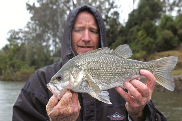 DESTINATION: Mary River, Queensland - Fishing World
