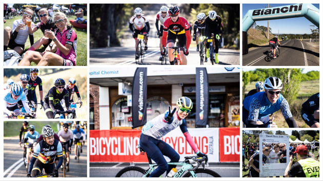 More than 3300 riders took to the stunning roads of Bowral, NSW for the 4th annual Bowral Classic, one of the nation's premier Gran Fondo experiences. All images: Beardy McBeard.
