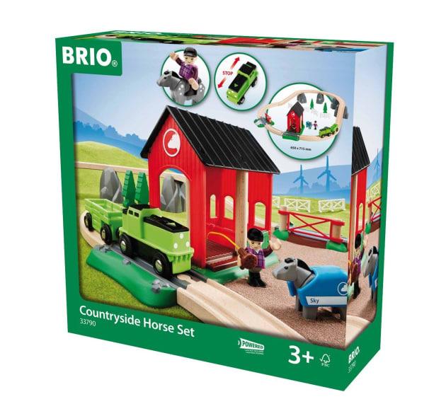 Brio range goes on shelf at Myer - Toy & Hobby Retailer