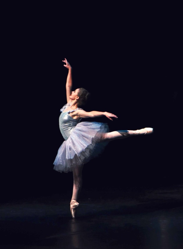 2017 Symphony in C | The Australian Ballet