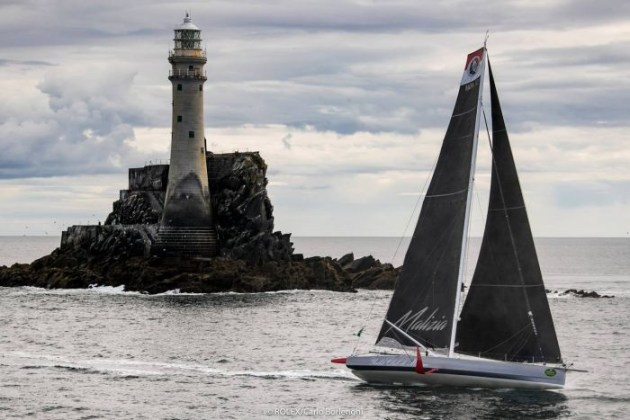 Photo Carlo Borlenghi ©  Rolex Fastnet Race.