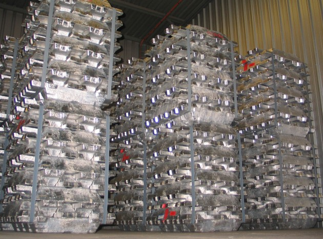 PROFILE: CAA - local anodes made green - Marine Business