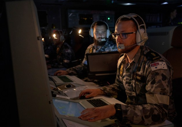 Defence is looking to improve network resilience and redundancy.