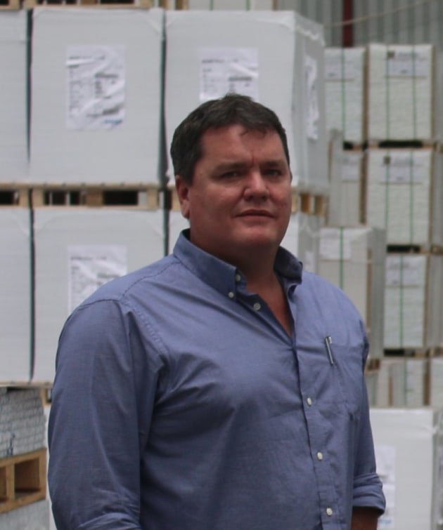Deal: Dale O'Neill, CEO, Direct Paper