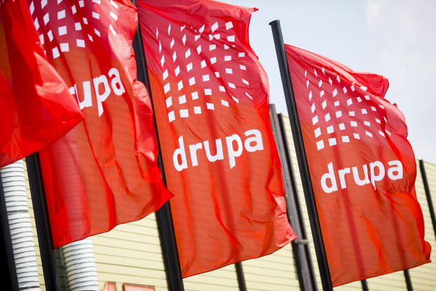 Countdown begins: one year to drupa 2020