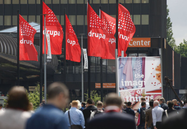 Transformation: drupa 2020, set for next June, will show how the printing industry is transforming itself to meet the demands and opportunities of the new era.