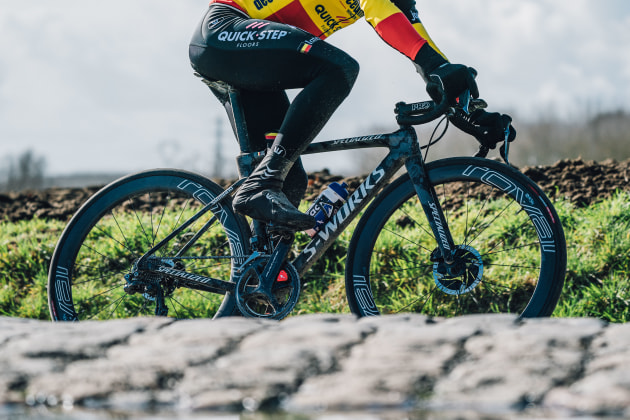 Specialized Release New Roubaix - Bicycling Australia