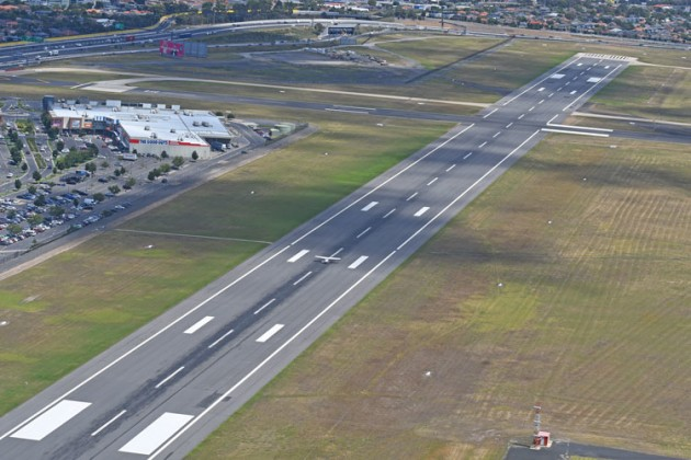 Third Melbourne Runway to force Changes at Essendon