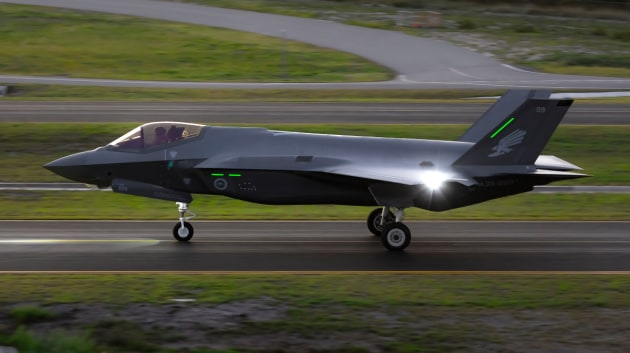 The change will benefit the manufacture of hydraulic components for the F-35 program.