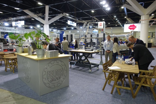A Visit to AWISA 2018 - Australian Wood Review