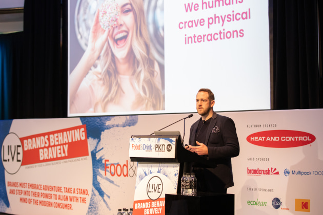 "Experiential marketing is a $100 billion industry gaining momentum, said Brandcrush co-founder Matthew Hurle, ""because in this digital world, we humans are craving physical interactions""."