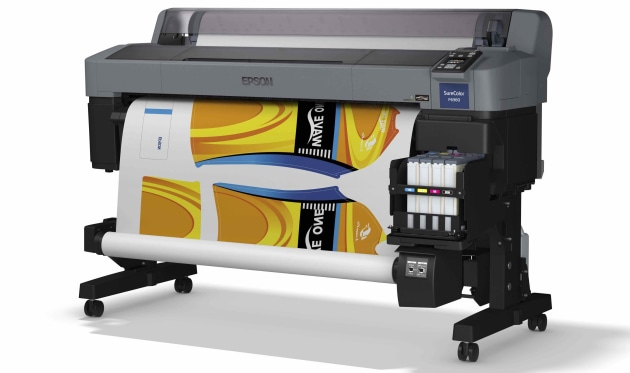 Move over screen print: The new Epson SureColor 44