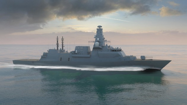 ASC Shipbuilding has placed orders with Craig International Ballistics, REDARC Defence Systems and Veem.