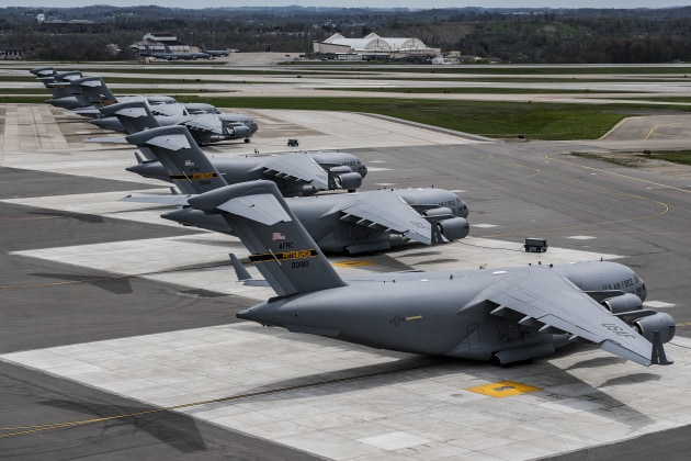 A review has found that transport fees for the US FMS program may be inaccurate.