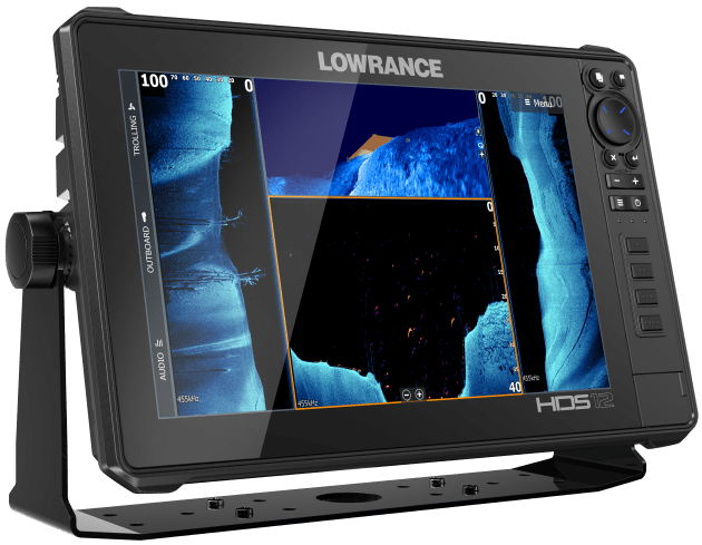 Lowrance unveils HDS Live - Fishing World
