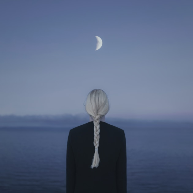 © Gabriel Isak. The Illumination in the Dark.