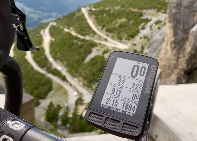First Look: New Wahoo Elemnt Roam GPS Cycling Computer
