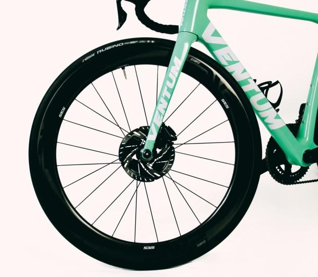 Super Bike Test: The Ventum NS1 - Bicycling Australia