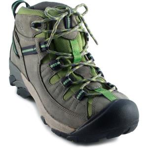 cfad7e20d0d7 Keen Targhee II boot review - Great Walks