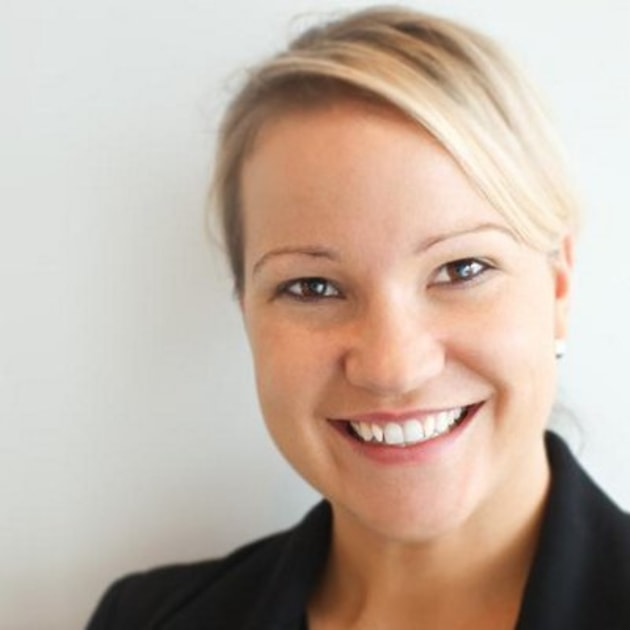 Kellie Northwood, CEO Real Media Collective.