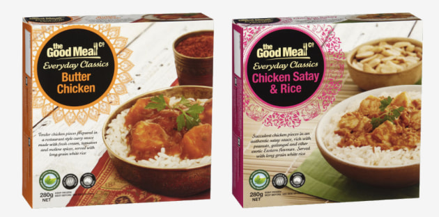 SPC has launched its ready meal business The Good Meal Company in Tasmania. SPC bought the company when it acquired its parent outfit Kuisine Co in October 2020.
