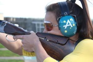 Lauryn Mark's Top 5 Tips For Better Shotgun Shooting
