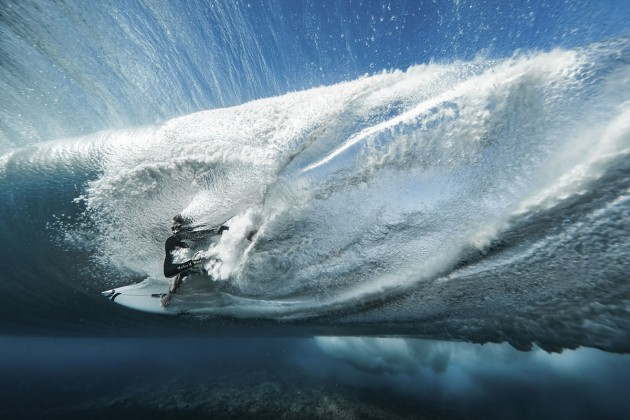Overall Winner 2019: Ben Thouard, French Polynesia