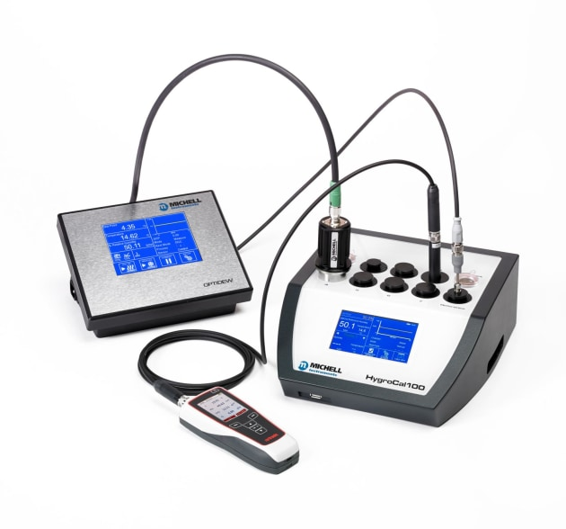Michell Instruments is offering an affordable package for businesses to perform traceable humidity calibrations in-house, aiming to lower process downtime and reduce costs.