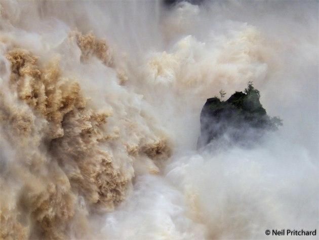 Winner, Landscape. Barron Falls, Neil Pritchard (QLD)