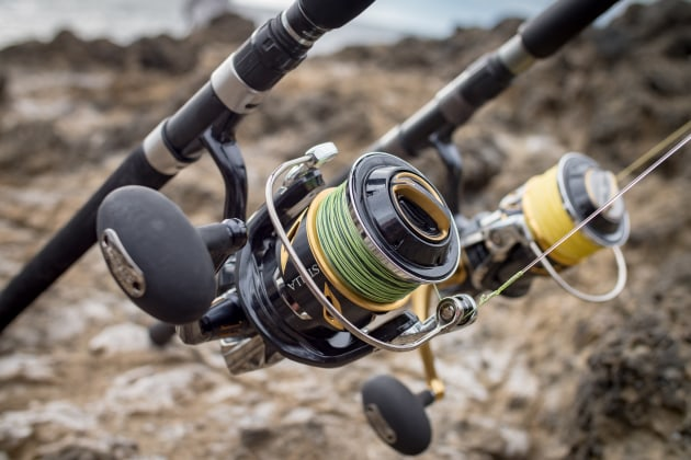 Shimano 2019 Stella SW (SWC) review - Fishing World
