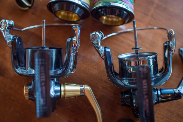 Shimano 2019 Stella SW review - Fishing World
