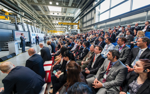 Printers listen: Heidelberg expounding packaging opportunities at the PackagingDays event