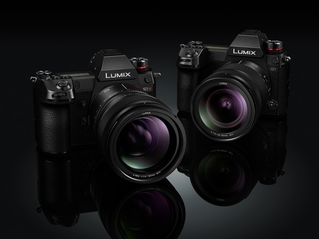 Each participant will be loaned a Panasonic Lumix S1 to shoot with, along with a selection of Lumix pro lenses.
